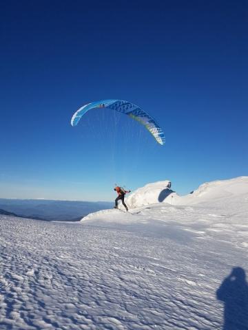 Turbulenca Climb&fly Celjska